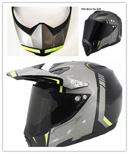 Hotsaele Child Adult off road motorcycle motorbike helmet ATV Dirt bike Downhill MTB DH racing motocross