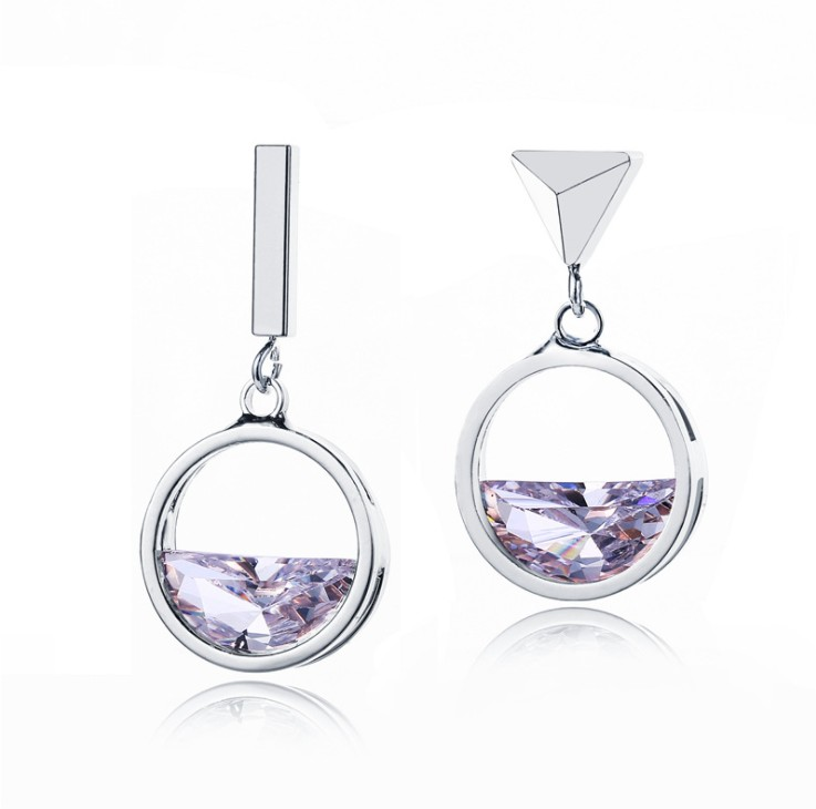 2018 NEW Fashion Jewelry Crystal from Swarovski Earrings