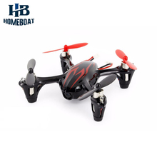 Hubsan X4 H107C 4CH RC Quadcopter Drone with 0.3 2MP Camera RC Copter RC Helicopter RTF Mini Drones Remote Control Toys