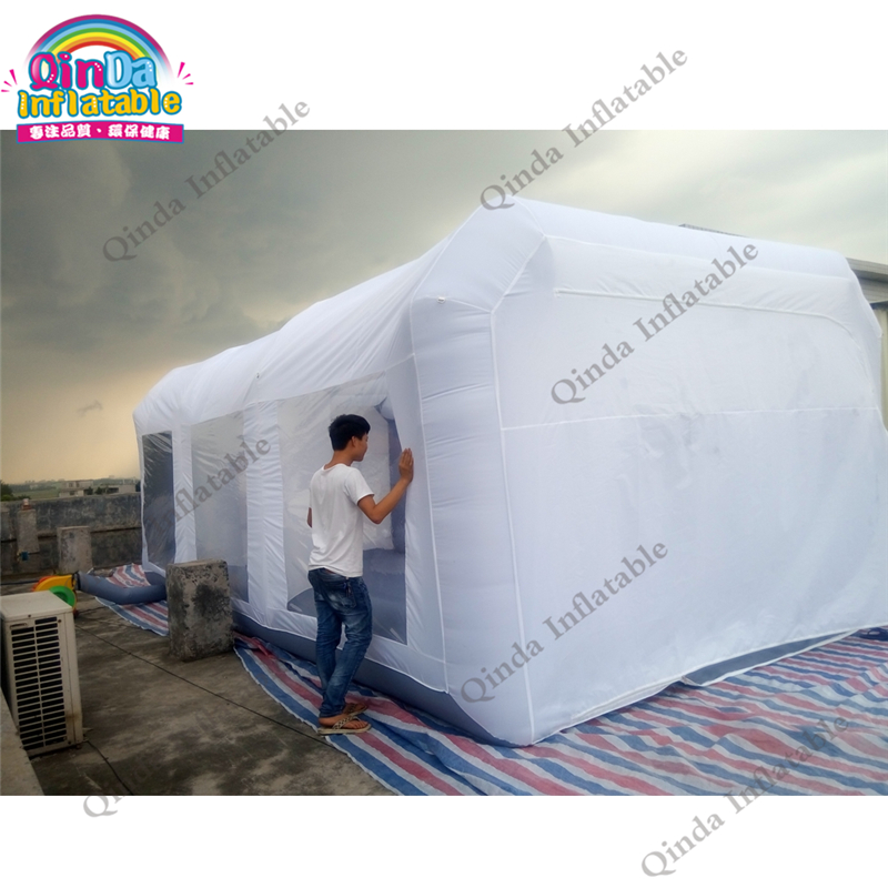 все цены на Outdoor Mobile car cabin paint inflatable booth for sale inflatable car tent,inflatable spray booth paint booth for sale онлайн