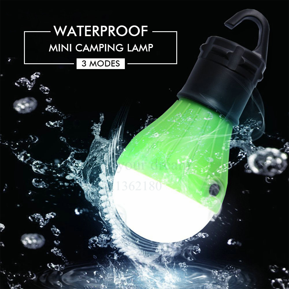 Portable outdoor Hanging Tent C&ing Light LanternSoft Night Light LED C& Lights Bulb For C&ing Tent FishingAAA Battery-in Portable Lanterns from ... & Portable outdoor Hanging Tent Camping Light LanternSoft Night ...