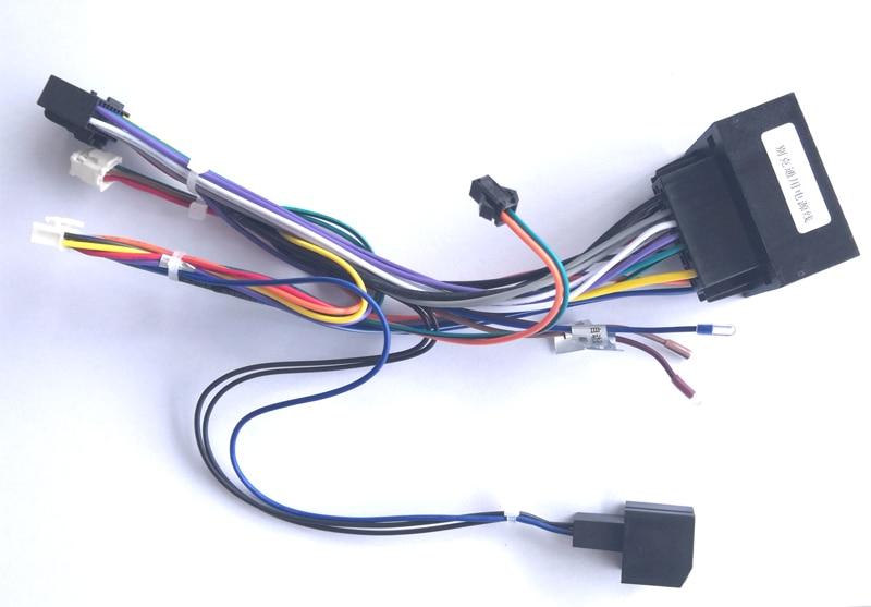 car radio wiring for opel buick chevrolet gps adaptor. Black Bedroom Furniture Sets. Home Design Ideas