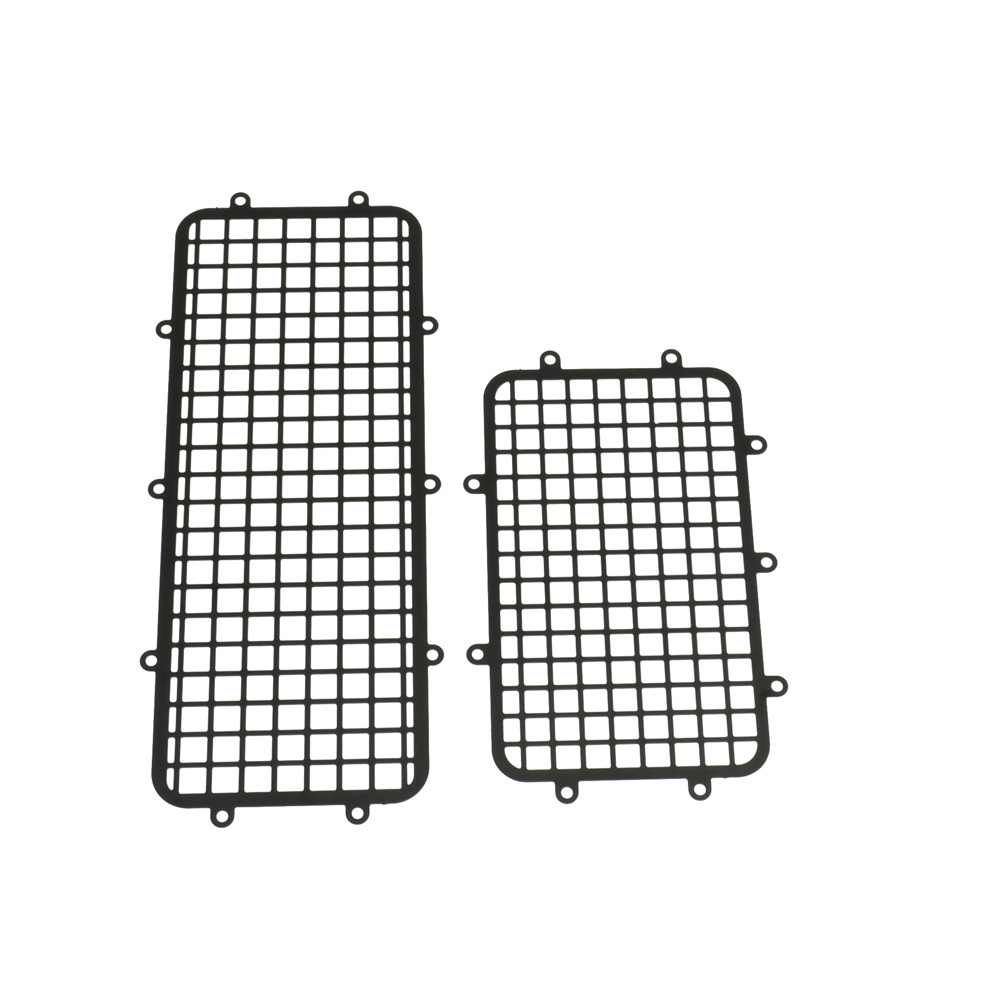 RC Crawler Window mesh უჟანგავი ფოლადის - დისტანციური მართვის სათამაშოები - ფოტო 4