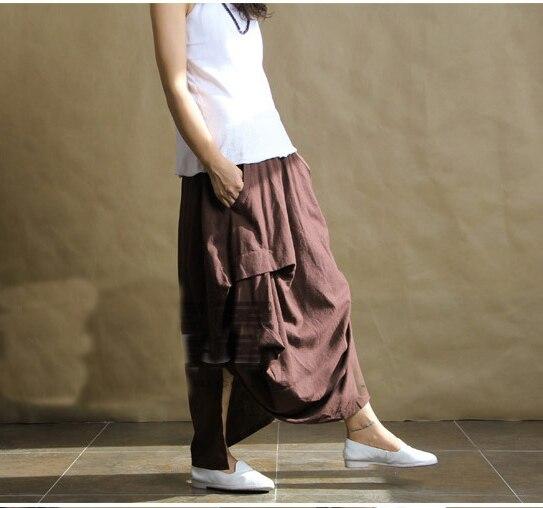 SERENELY New 2016 Summer Saia Women Skirts Solid Personality Irregular Long Skirt Faldas Jupe for Women Saia Longa 4 Colors S182