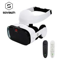 VR Shinecon 2 0 Oculus Rift Glasses 3D Headset Virtual Reality Goggles Google Cardboard Helmet Vrbox