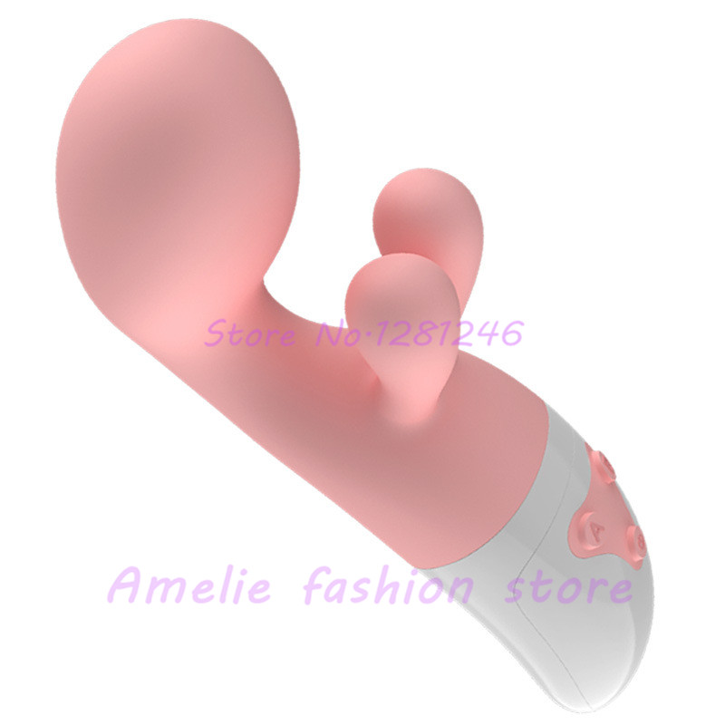 Japan Rends Rabbit Vibrator Famale Masturbation G spot & Clitoral Vibrators Sex Toys For Woman Anal Vagina Massager Sex Products powerful g spot clit vibrators for female rabbit clitoris vibrator usb clitoral stimulator vibrator sex toys products for woman