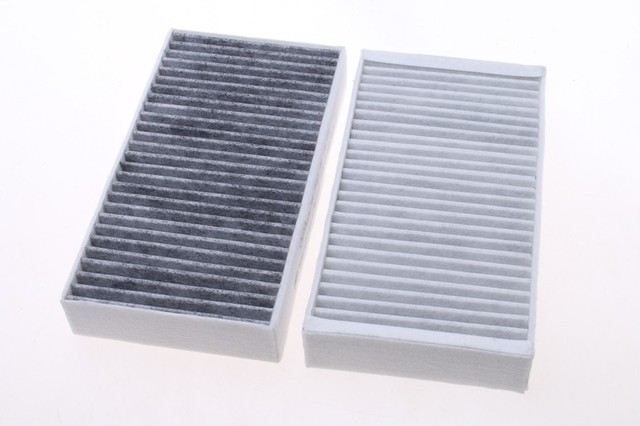 cabin filter for Mercedes-Benz :W164-ML350/500,W251-R300/R300L/R350/550 oem:1648300218 #FT168C