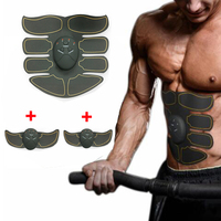 Effective Stimulator Abdominal Toning Toner Gym Fitness Workout Muscle Training for Men Women Smart abdominal building massager
