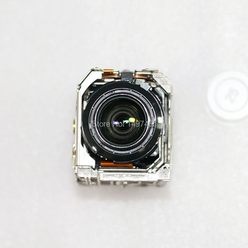 New Optical lens assembly with Stabilizer group repair parts for Sony HDR-CX720 CX720 CX730 CX740 CX760 Camcorder