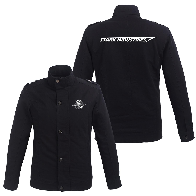 Stark industries hoodie