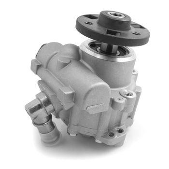 BMW için Fit 5 E60 E61 E63 OEM 32416777321 Yeni hidrolik Direksiyon Pompası Değiştirme 32414038768 324167773 32416777321 4038768 6777321
