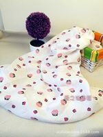 Baby Cotton Gauze Bath Towels Washed 4 Layers Baby Towel Baby Blanket Children Bath Towel 0