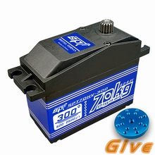 SPT Servo SPT70HV-300/360 25kg Large torque/Large angle Metal gear Digital for Robotics/ airplane/ RC Car / Model