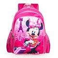 High Quality Children School Backpacks 2016 New Fashion Schoolbag Kids Shoulder School bags For Girls Mochila Escolar