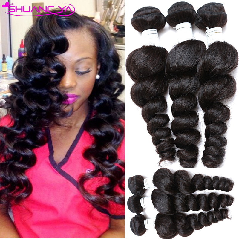 how to put weave in hair