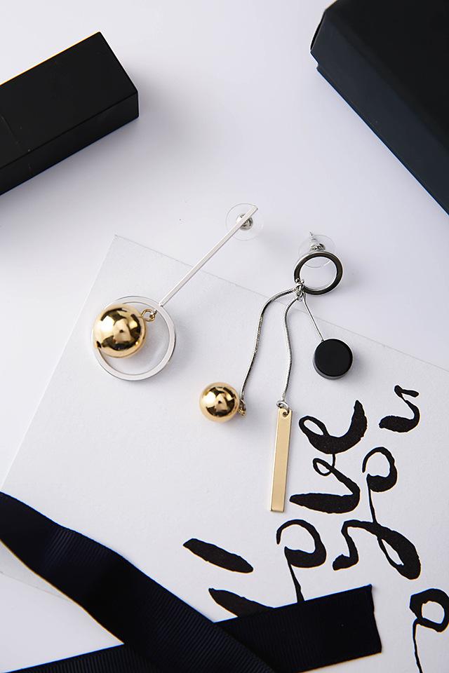 earrings-pendantes-popular design earrings