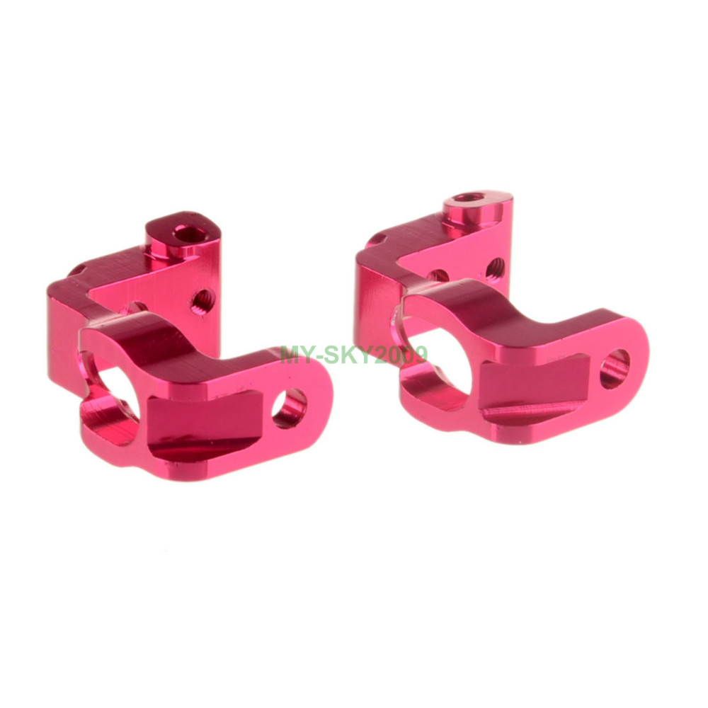 Front C Hub Carrier (L/R) SAK-D309 For 3Racing Sakura D3 1:10 RC Car Upgrade Parts