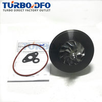 Turbine CHRA 28230 45500 Cartridge turbo core turbine 49178 03130 for Hyundai Truck Might II 4D56 engine TD05 12G|Air Intakes| |  -