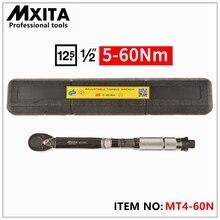"""MXITA 1/2 """"5-60N Einstellbare Drehmomentschlüssel Hand Schraubenschlüssel auto Schraubenschlüssel handwerkzeug set"""