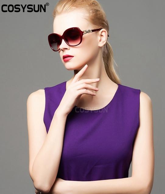 2015 Luxury Brand UV400 leopard  Woman Sunglasses leopard hinge Women Brand designer Sun Glasses Women's Outdoor Eyeglasses