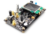 AD9851 High Speed DDS Module Function Signal Generator To Send The Program Compatible With 9850 Sweep