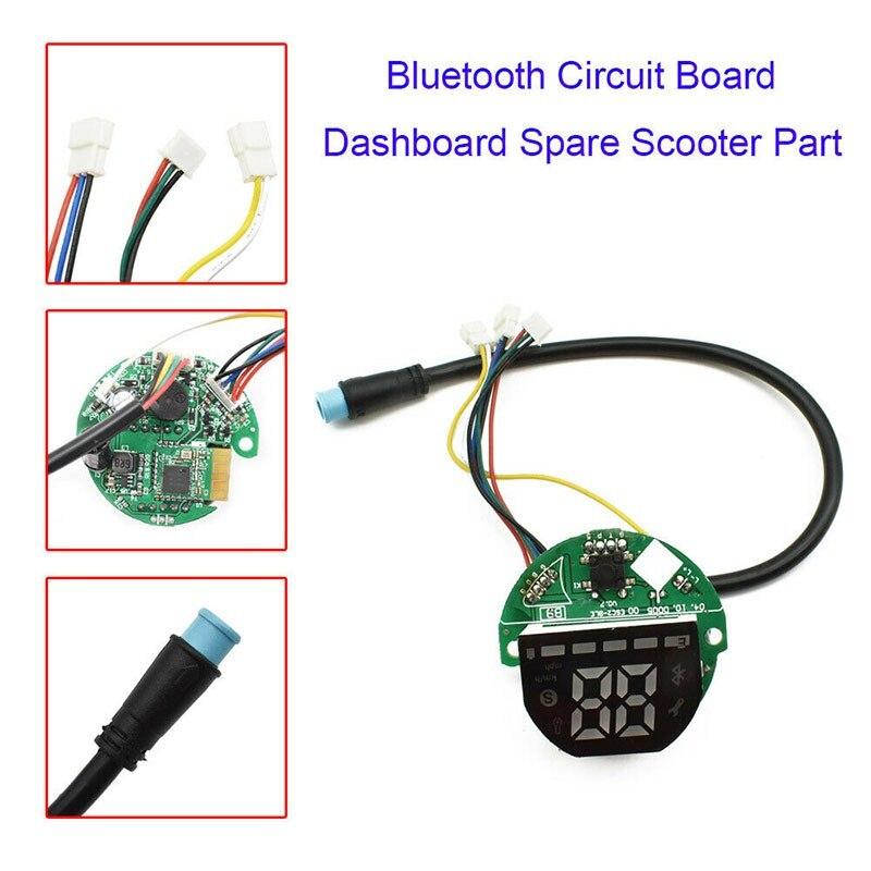 Bluetooth Circuit Board For Ninebot Segway ES1 ES2 ES3 ES4 Electric Scooter Tool