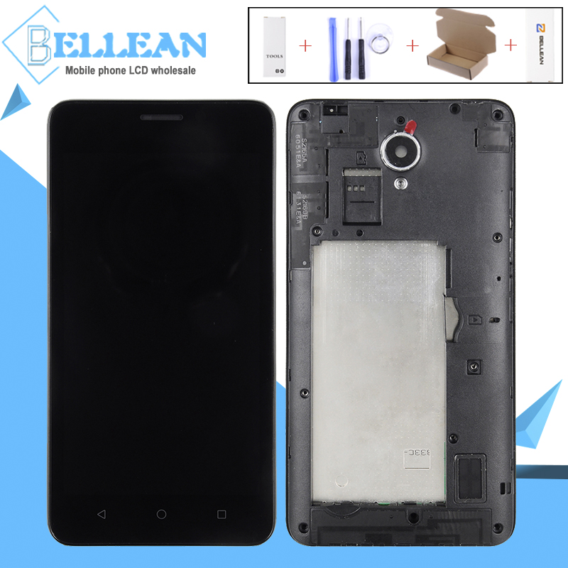 Catteny 1Pcs Y635 LCD Replacement For Huawei Y635 Y 635 LCD Display With Touch Screen Panel Assembly Free Shipping+ToolsCatteny 1Pcs Y635 LCD Replacement For Huawei Y635 Y 635 LCD Display With Touch Screen Panel Assembly Free Shipping+Tools