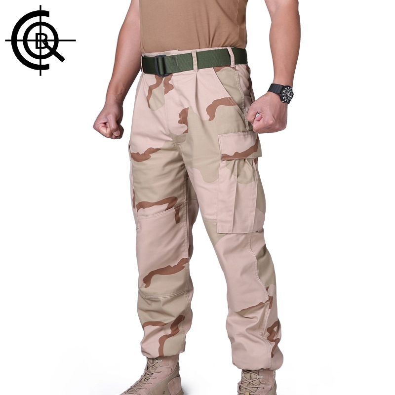 CQB Hiking Pants Climbing Camping Trekking Pants Men Tactical Military Breathable Amy Trousers Outdoor Sports Pants MCK0205 nylon breathable removable waterproof hiking pants women men quick dry trousers outdoor trekking climbing pants shorts aw003