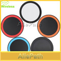 20pcs/lot USB POWER T200 Qi Wireless Charger Transmitter Pad For Nokia And For Samsung Mobile Phone