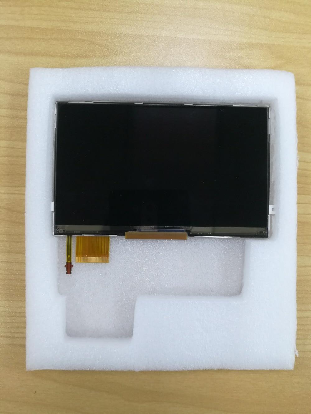 OEM ЖК-экран для PSP 3000 3001 3004 3006 3008 консоль ЖК-дисплей с подсветкой запасные части для ремонта
