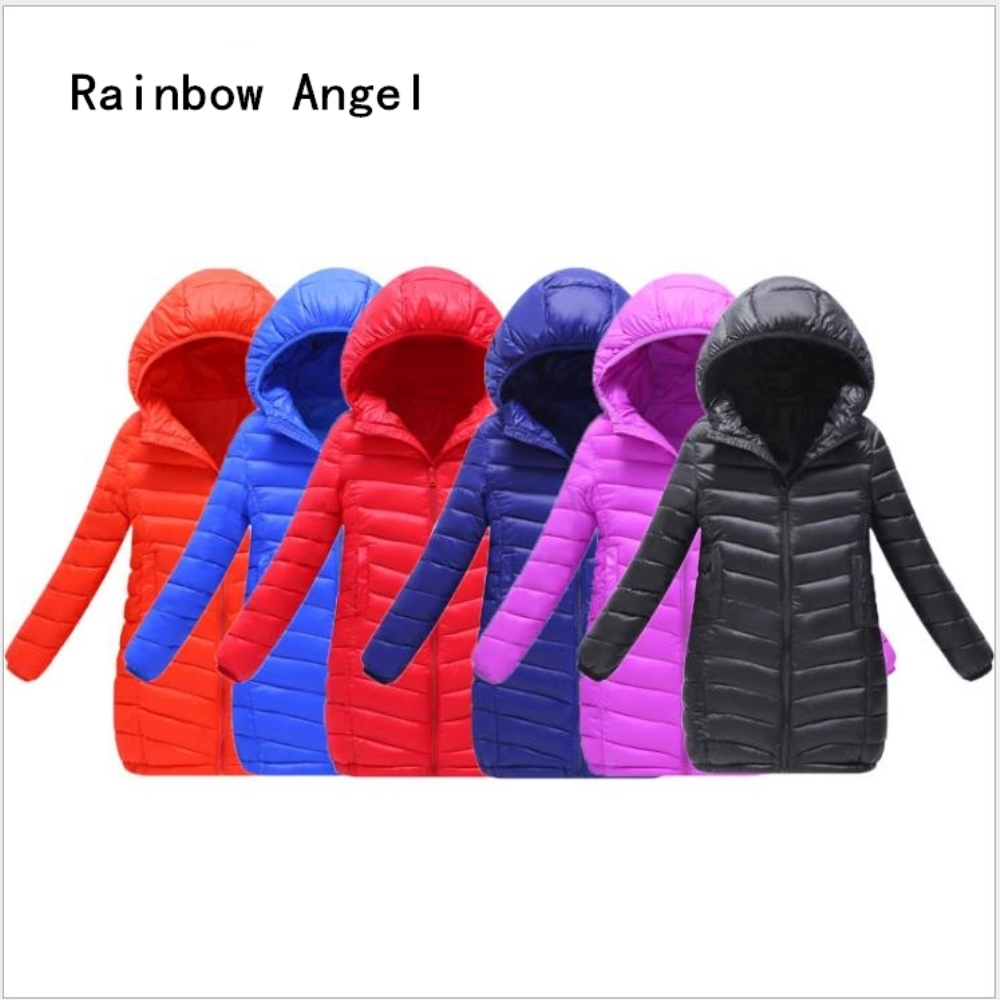 Kids Baby Down Jackets Boys Girls Winter Jackets Children Down Jackets Girls Boys Winter Parka xyf8831 girls kids autumn winter down jackets 80
