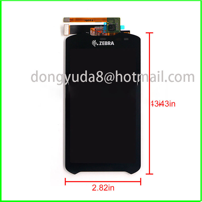 FLASH SALE] Spot New TM050JDHG33 LCD screen for Motorola