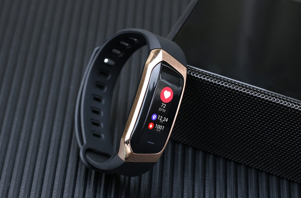 HTB1FrIfveSSBuNjy0Flq6zBpVXaB Vwar Smart Band IP67 Waterproof Wristband Blood Pressure Fitness Smart Bracelet Heart Rate Monitor Sport Fitness Bracelet Tracker smartband Mi fit 4 3 activity fitness tracker for Xiaomi Huawei Honor Android IOS Phone