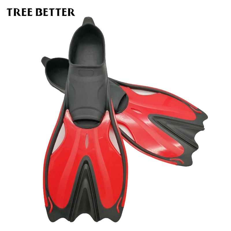 TREE BETTER Ересектерге арналған сүңгуір - Су спорт түрлері - фото 3