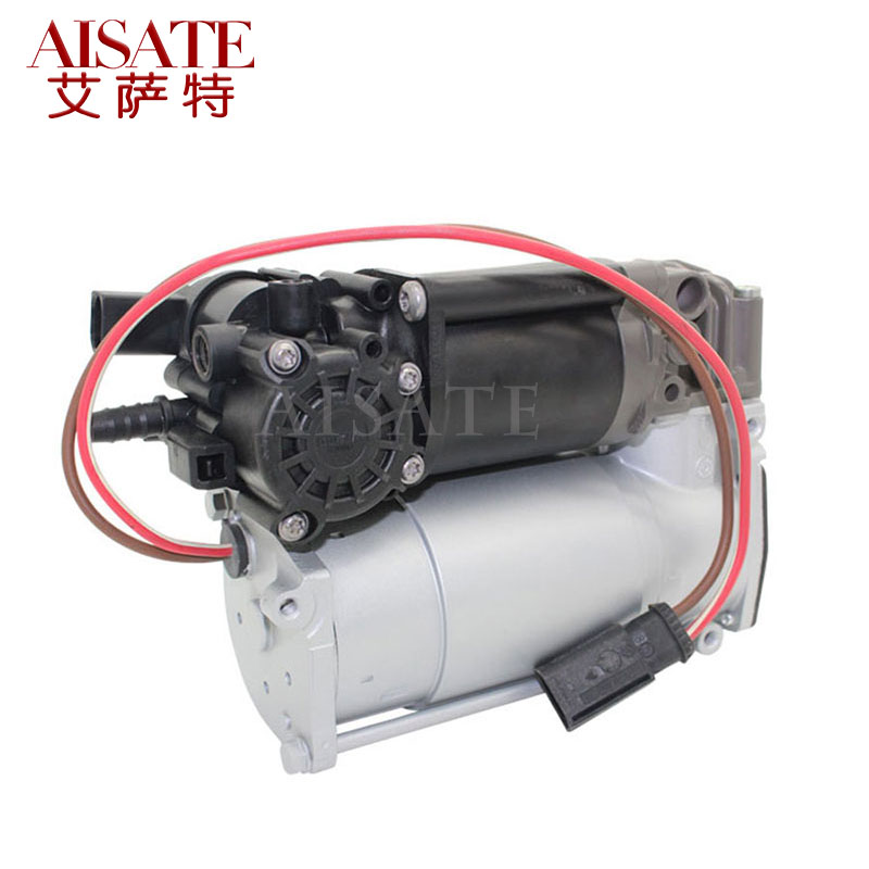 AISATE Air Suspension Compressor Pump for Mercedes E-Class W212 S212 Shock 2123200104