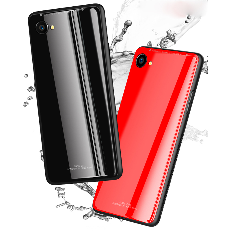 LIMITED OFFER - Mobile Phones: Buying Guide Tempered Glass Case for