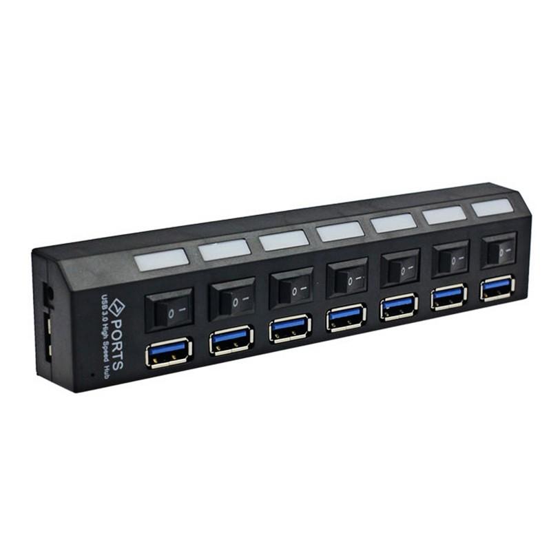 External-Multi-7-Ports-USB-3-0-Hub-5Gbps-Super-Speed-USB-Hub-On-Off-Switch (5)