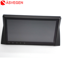 Asvegen HD Touch Screen Android 6.0 GPS Navigation For Honda Accord 8th Quad Core Car Auto WIFI Radio Multimedia Player