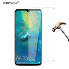Protective Glass For Huawei P Smart 2019 Tempered Glass On Huawei