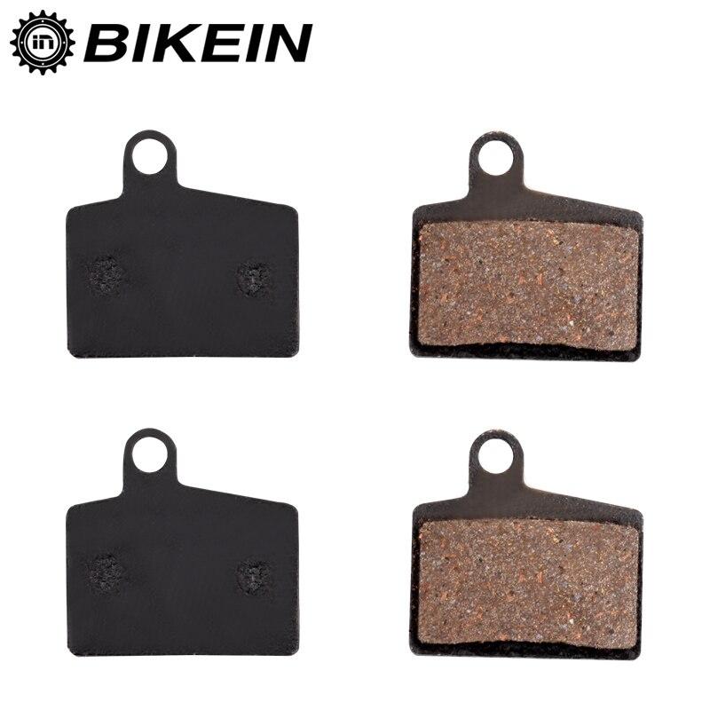 Metallic Hydraulic Disc Brake Pads For Hayes Stroker Trail 2 Pairs Bike Semi