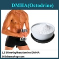 10 gramas 1,5 DMHA 1,5-Dimethylhexylamine