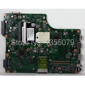 For A505D Laptop MotherboardA500D V000198070 100% tested working
