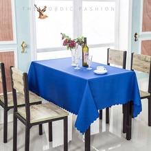 Лидер продаж Рождественская скатерть настроить полиэстер круглый/стол с квадратной крышкой с юбкой Таблица swag конференции отель вечерние свадебные