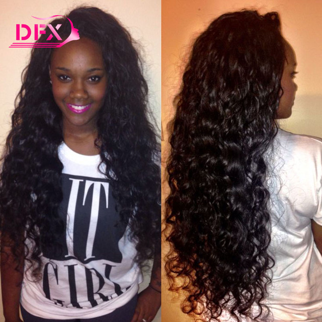 True Glory 6a Chinese Virgin Hair Deep Wave 4 Bundles Lot 8 30 Inch Natural