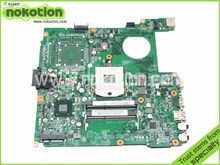 NB.M0Q11.001 DAZQSAMB6E1 Laptop motherboard For Acer Aspire E1-431 Main board DDR3 NBM0Q11001