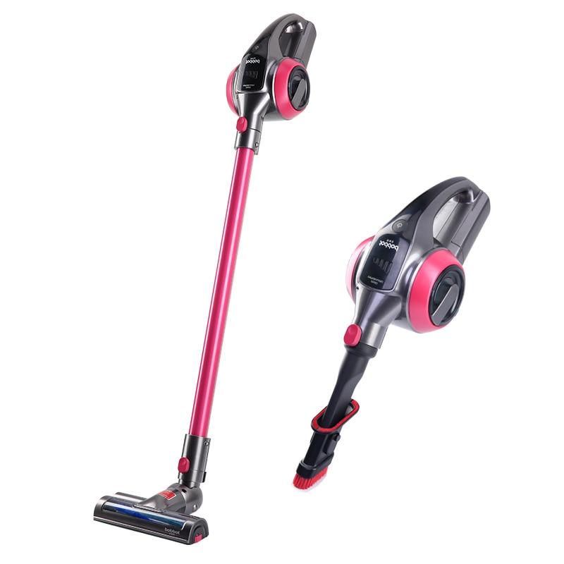 цена на Portable 2 In 1 Multi Wireless Vacuum Cleaner 2200mah Household Handheld High Power Cordless Mute Mini Vacuum Cleaner