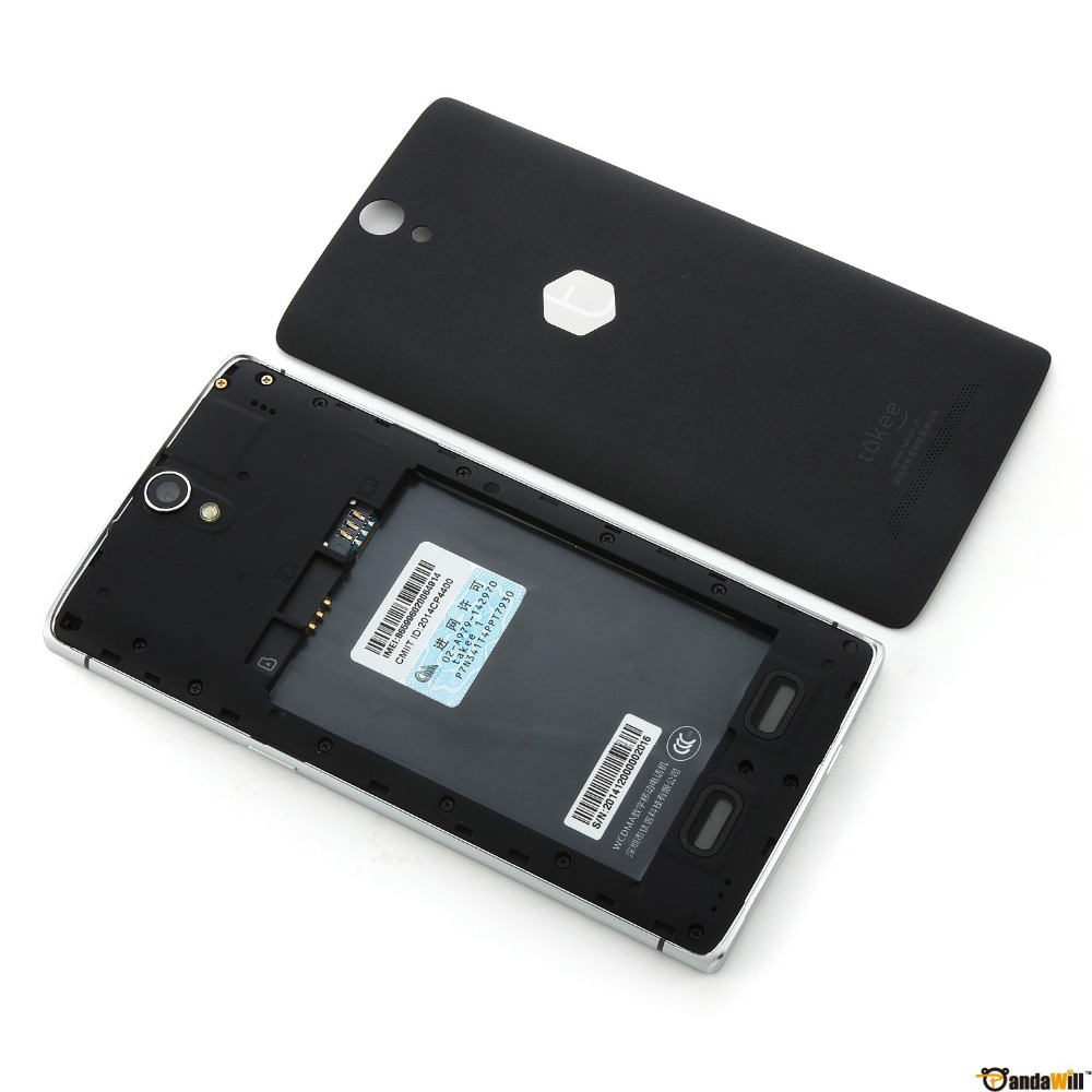 Original Takee 1 Smartphone Naked Eye 3D Air Touch 5 5 Inch