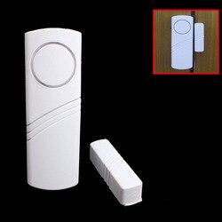 Longer Door Window Wireless Burglar Alarm System Home Safety Security Device JR Deals