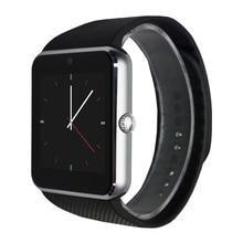 Smart Uhr Schlaf-tracker SIM Push-nachricht MTK6261 Kamera Bluetooth Smartwatch für IOS Android pk U8 DZ09 huawei uhr
