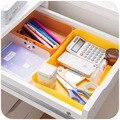 Rilakkuma plastic drawer storage box, desktop storage box cosmetics, debris sorting box